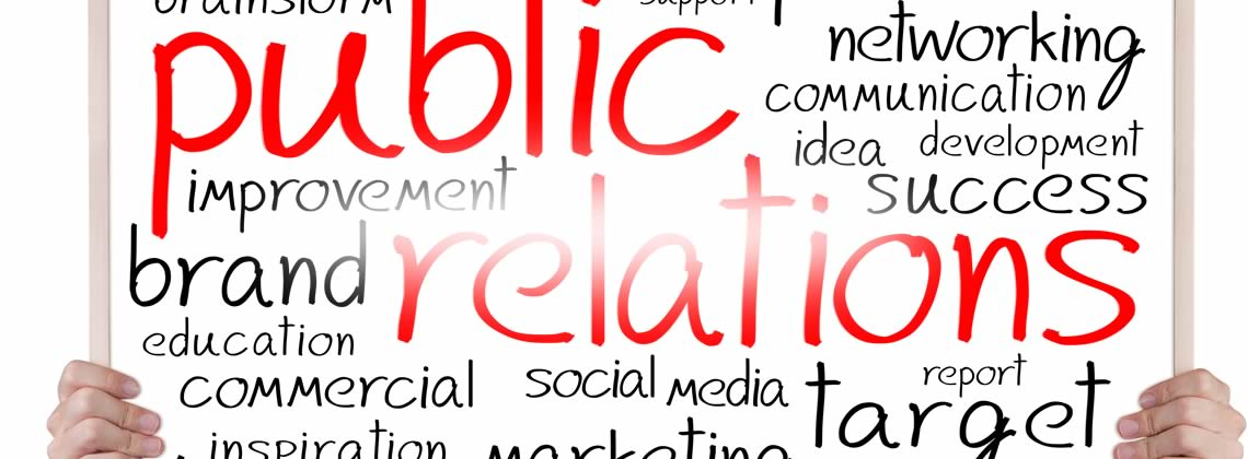 Image result for Public Relations Management